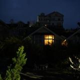 南投三天兩夜民宿篇【清境嵐山小鎮】海拔兩千多公尺的歐洲小鎮