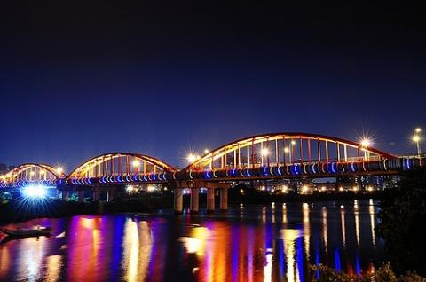 GongGuan Riverside